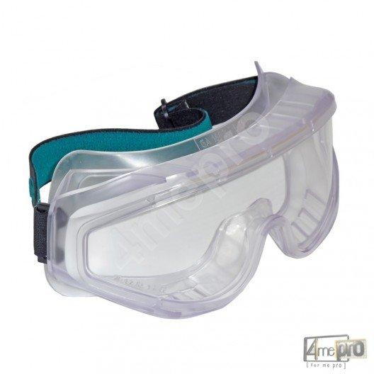 Masque de protection pour meuleur