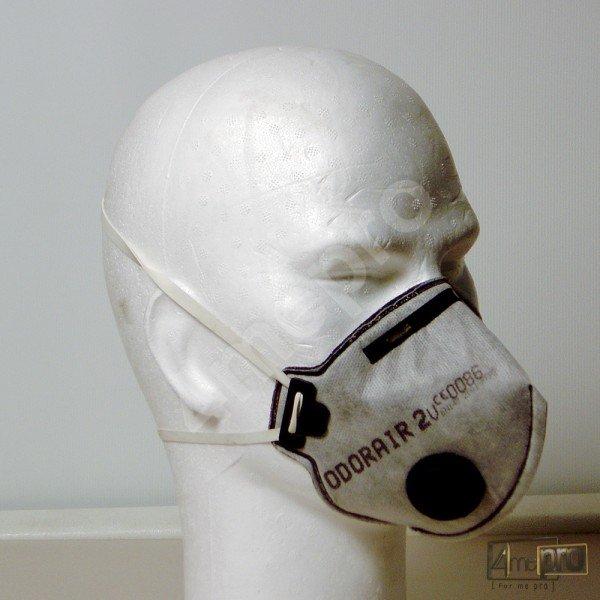 masque de protection respiratoire ffp2. Black Bedroom Furniture Sets. Home Design Ideas