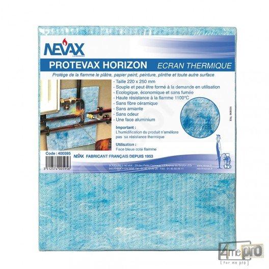 Revêtement de protection thermique