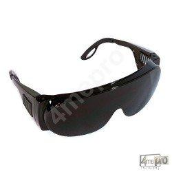 Sur lunettes de protection Chamonix