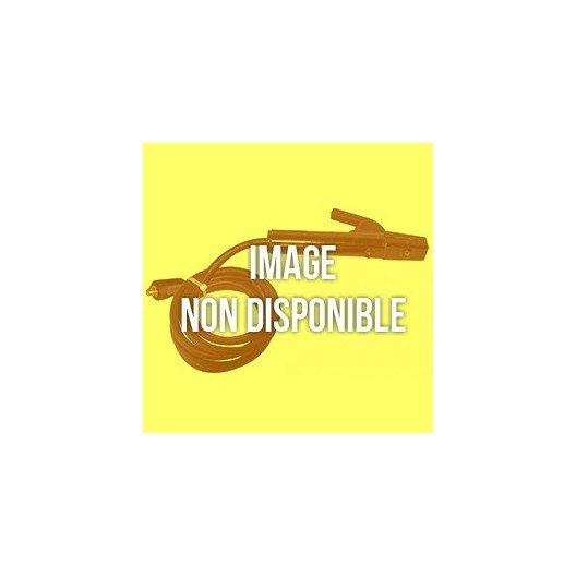 Câble pince porte électrode 250 A 35/50