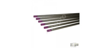 Electrodes TIG